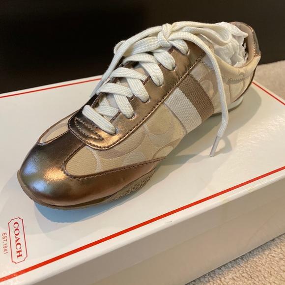 Coach Shoes   Kinsley Sneaker   Poshmark